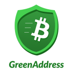 greenaddress logo