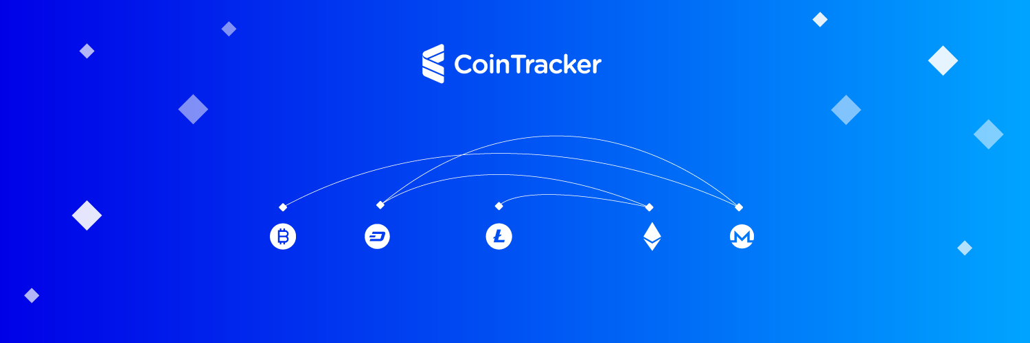 CoinTracker io: keep track of your cryptocurrency tokens and